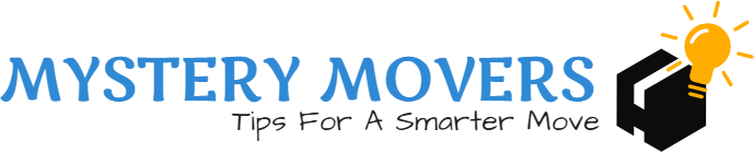 Mystery Movers – Tips For A Smarter Move