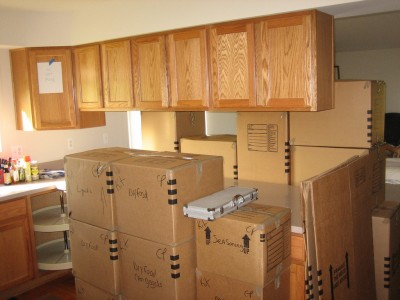 Quick Tips for a Smooth Move – Packing